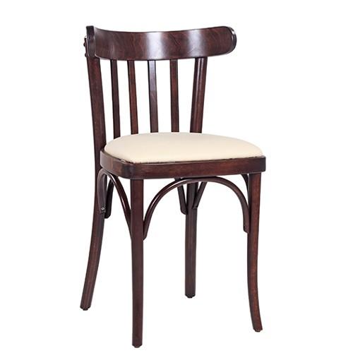 Chaise en bois courbé CLASSICO S21P