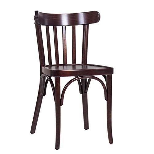 Chaise en bois courbé CLASSICO S21