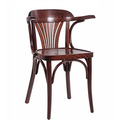 Chaise en bois courbé CLASSICO S44