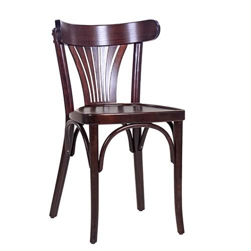 Chaise en bois courbé CLASSICO S45