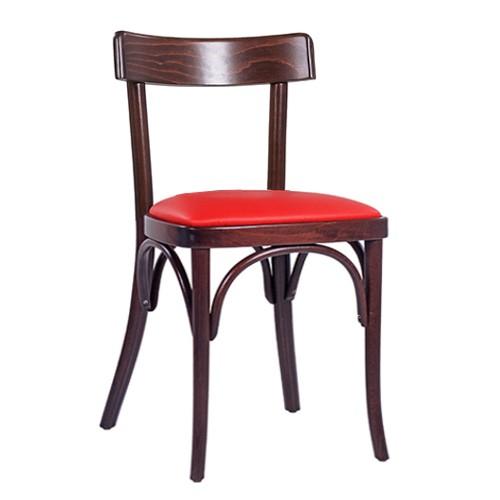 Chaise en bois courbé CLASSICO S61 P