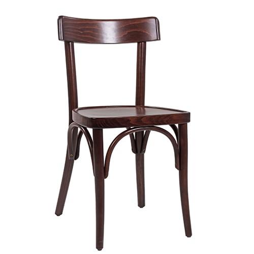 Chaise en bois courbé CLASSICO S61