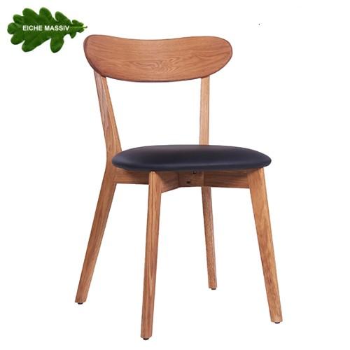 Chaise en chêne ESTRO SP