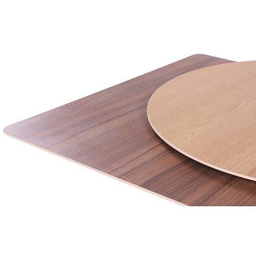 Plateau de table HPL COMPACT - 12 mm d'épaisseur