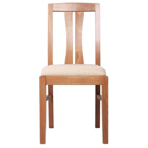 Chaise en bois ALEXANDRA