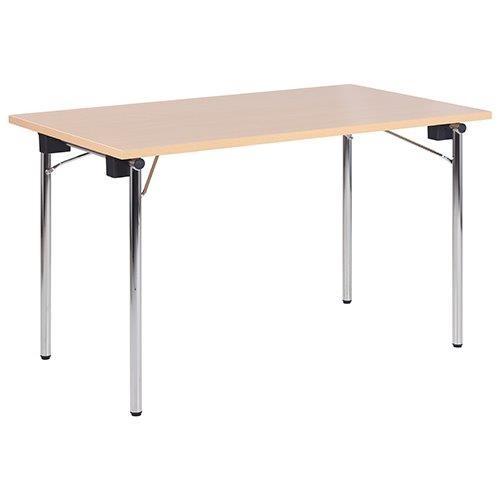 Table pliante MUC 25 - plusieurs dimensions