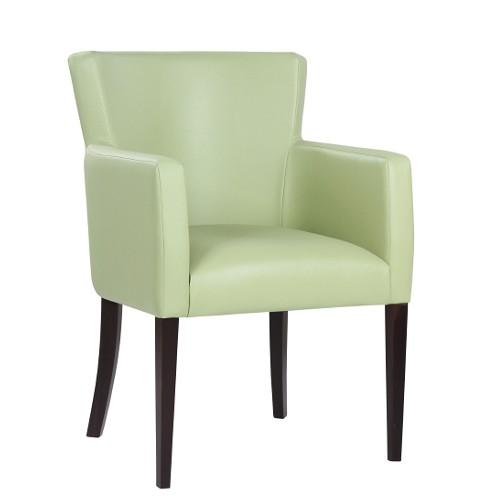 Chaise rembourrée BETTY