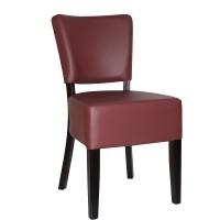 Chaise rembourrée FENDO