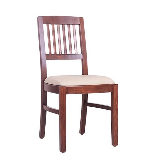 Chaise en bois ALEXIS