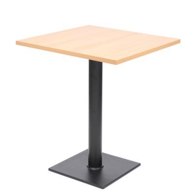 Table de restaurant SALENTO - 60x60 cm - en stock (6)