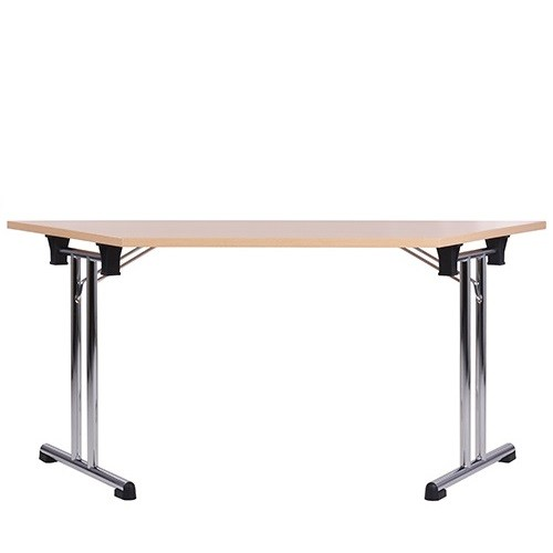 Table trapèze pliante MTC 25 - 160 x 80 cm