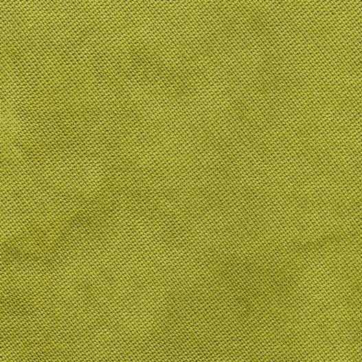 Tissu velours déperlant et antitache VER38 vert