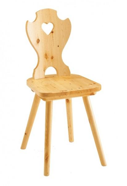 Chaise bavaroise ROSI