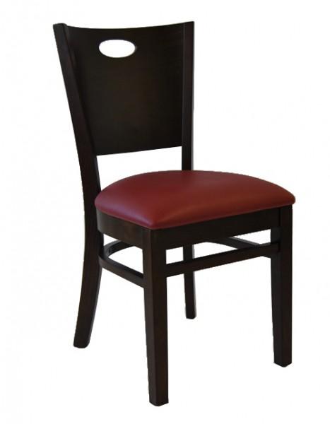 Chaise en bois ARIAN