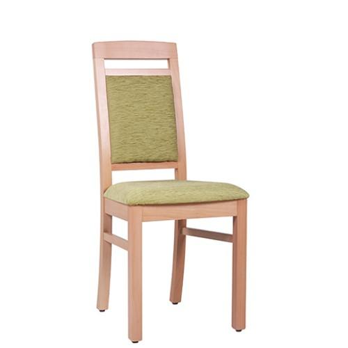 Chaise en bois BIANCA SRP