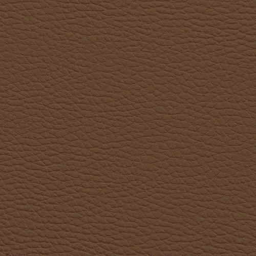 Cuir synthétique avec grains KB40 marron
