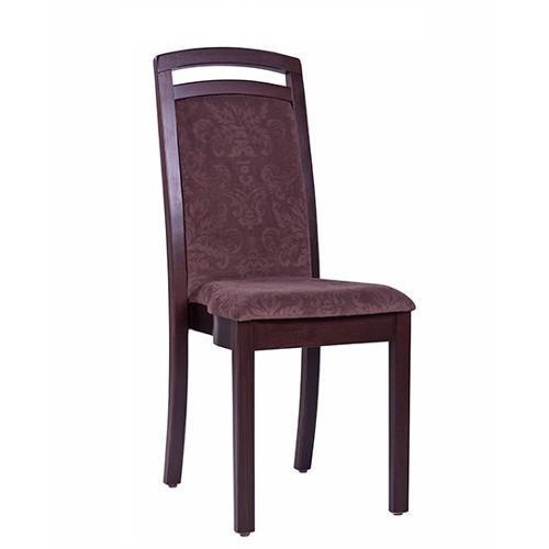 Chaise en bois HEROLD ST - empilable