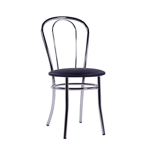 Chaise en métal BISTRO CR