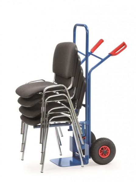 Chariot de transport V10 - pour chaises empiliables