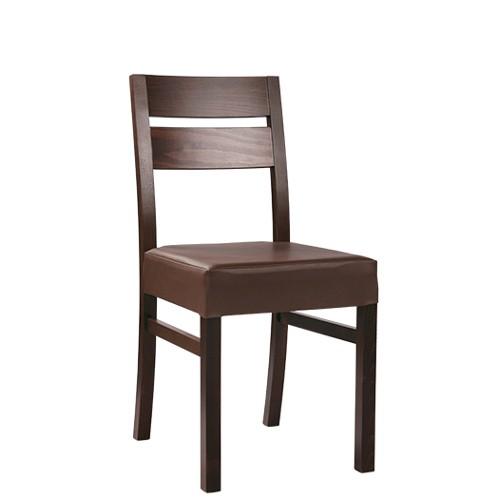 Chaise en bois SCARLA