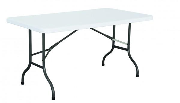 Table de banquet BME 122 (122 x 61 cm) pliante