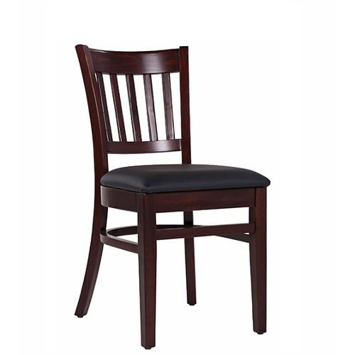 Chaise en bois ANDRÉ P