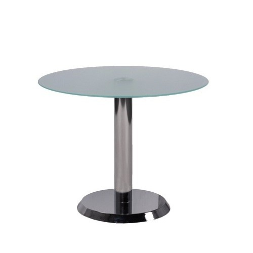 Table basse APALO - plateau en verre