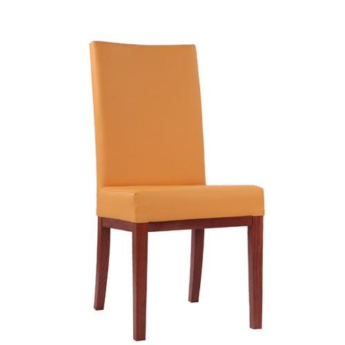 Chaise rembourrée ELISA H