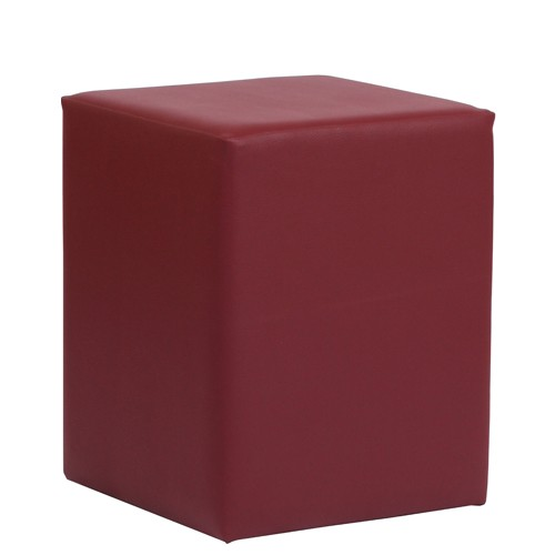 Siège cubique CUBO 37 (37x37x45 cm)