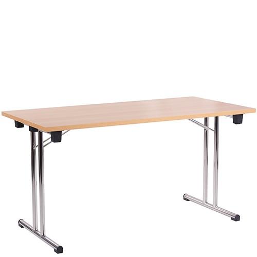 Table pliante FT 128-25 - 120 x 80 cm