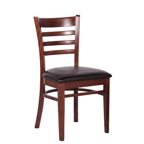 Chaise en bois WILLIAM P