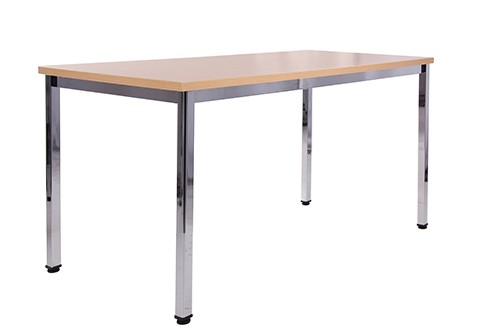 Table de conférence NOVARO 140 x 80 cm
