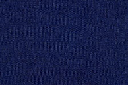 Tissu uni Safe & Clean TIBA 5111 bleu foncé
