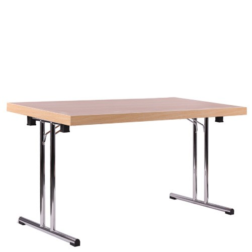 Table pliante FT 168-50 (160 x 80 cm)