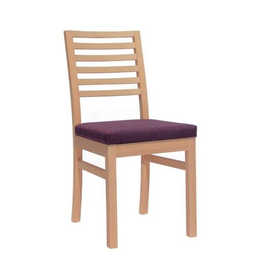 Chaise en bois SCARLETT P