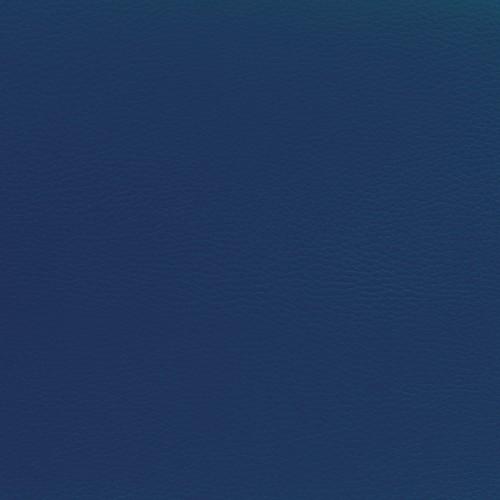 Cuir synthétique avec grains KPF011 bleu foncé