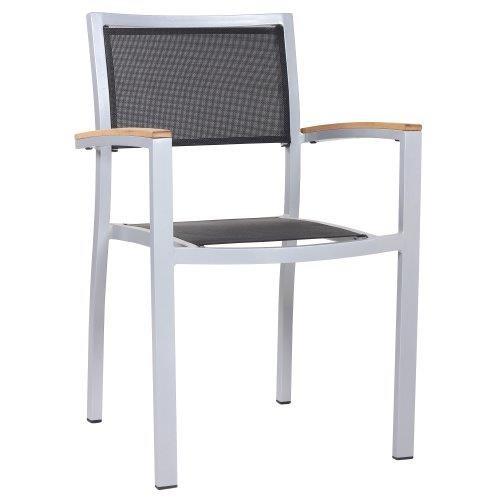 Chaise de terrasse TIMOR T